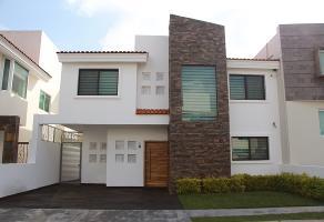Foto de casa en venta en valle de atemajac , jardín real, zapopan, jalisco, 0 No. 01