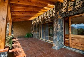 Foto de casa en venta en valle de atongo , tepoztlán centro, tepoztlán, morelos, 0 No. 01