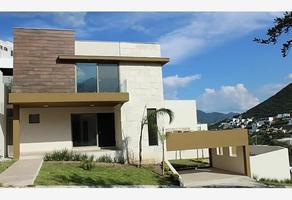 Foto de casa en venta en valle de bosquencinos 114, valle de bosquencinos 1era. etapa, monterrey, nuevo león, 0 No. 01