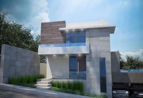 Foto de casa en venta en  , valle de bosquencinos 1era. etapa, monterrey, nuevo león, 11732750 No. 01