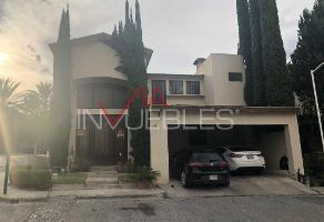 Foto de casa en venta en  , valle de bosquencinos 1era. etapa, monterrey, nuevo león, 13977400 No. 01