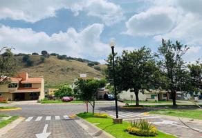 Foto de terreno habitacional en venta en valle de bravo, coto 9 , bosques de santa anita, tlajomulco de zúñiga, jalisco, 16265945 No. 01