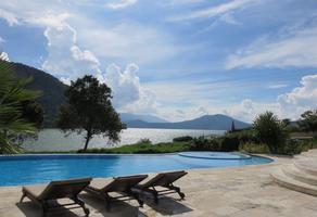 Foto de departamento en venta en  , valle de bravo, valle de bravo, méxico, 11006543 No. 01