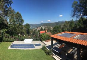 Foto de casa en venta en  , valle de bravo, valle de bravo, méxico, 19348498 No. 01