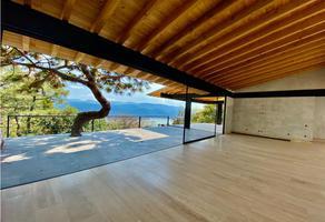 Foto de casa en condominio en venta en  , valle de bravo, valle de bravo, méxico, 20335018 No. 01