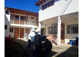 Foto de casa en venta en  , el fresno, valle de bravo, méxico, 7611145 No. 01