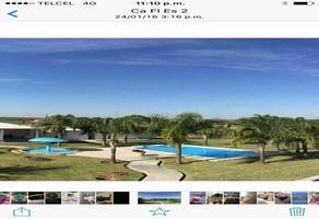 Foto de rancho en venta en  , valle de cadereyta, cadereyta jiménez, nuevo león, 0 No. 01
