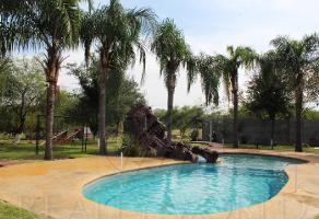 Foto de rancho en venta en  , valle de cadereyta, cadereyta jiménez, nuevo león, 6504875 No. 01