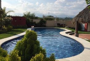 Foto de casa en venta en valle de california 20, valle verde, temixco, morelos, 8589190 No. 01