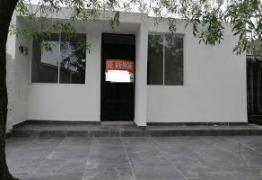 Foto de casa en venta en valle de casa blanca 00, valle casa blanca, san nicolás de los garza, nuevo león, 0 No. 01