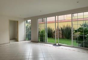 Foto de casa en venta en valle de castilla , interlomas, huixquilucan, méxico, 13816903 No. 01