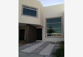 Foto de casa en venta en valle de cataluña 48, desarrollo habitacional zibata, el marqués, querétaro, 0 No. 01