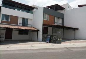 Foto de casa en venta en valle de cataluña 54, desarrollo habitacional zibata, el marqués, querétaro, 0 No. 01