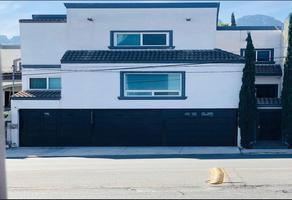 Foto de casa en venta en  , valle de chipinque, san pedro garza garcía, nuevo león, 10979954 No. 01