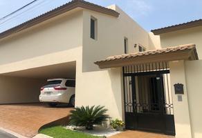 Foto de casa en venta en  , valle de chipinque, san pedro garza garcía, nuevo león, 13809919 No. 01