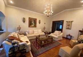 Foto de casa en venta en  , valle de chipinque, san pedro garza garcía, nuevo león, 16381018 No. 01