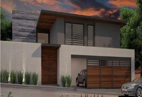 Foto de casa en venta en  , valle de chipinque, san pedro garza garcía, nuevo león, 17787409 No. 01