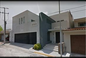 Foto de casa en venta en  , valle de chipinque, san pedro garza garcía, nuevo león, 18076840 No. 01