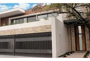 Foto de casa en venta en  , valle de chipinque, san pedro garza garcía, nuevo león, 9339002 No. 01