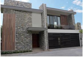 Foto de casa en venta en  , valle de chipinque, san pedro garza garcía, nuevo león, 9339018 No. 01
