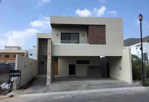 Foto de casa en venta en valle de cristal 0, valles de cristal, monterrey, nuevo león, 0 No. 01