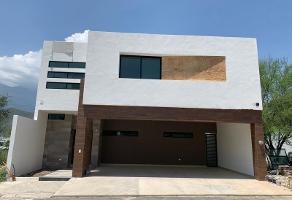 Foto de casa en venta en valle de cristal 0000, valles de cristal, monterrey, nuevo león, 0 No. 01