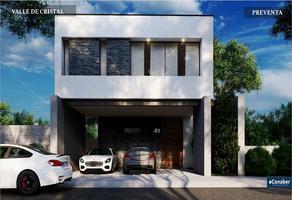 Foto de casa en venta en valle de cristal s/n , los cristales, monterrey, nuevo león, 0 No. 01