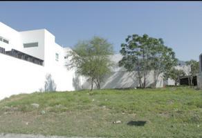 Foto de terreno habitacional en venta en valle de cristal , valles de cristal, monterrey, nuevo león, 0 No. 01