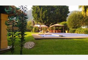 Foto de casa en venta en  , valle de cuernavaca, tepoztlán, morelos, 0 No. 01