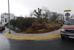 Foto de terreno habitacional en venta en  , valle de cumbres, garcía, nuevo león, 14904909 No. 01