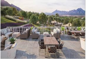 Foto de terreno habitacional en venta en  , valle de cumbres, garcía, nuevo león, 15531795 No. 01