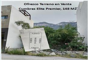 Foto de terreno habitacional en venta en  , valle de cumbres, garcía, nuevo león, 16600600 No. 01