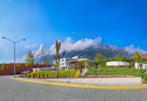 Foto de terreno habitacional en venta en  , valle de cumbres, garcía, nuevo león, 17329284 No. 01