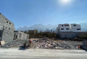 Foto de terreno habitacional en venta en  , valle de cumbres, garcía, nuevo león, 0 No. 01