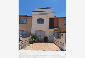 Foto de casa en venta en valle de guadalupe 101, paseos del valle, toluca, méxico, 10080513 No. 01