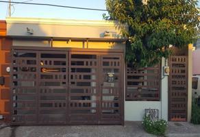 Foto de casa en venta en valle de guadalupe , valle real, matamoros, tamaulipas, 0 No. 01