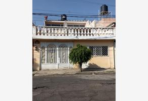 Foto de casa en venta en valle de henares 57, valle de aragón 3ra sección oriente, ecatepec de morelos, méxico, 0 No. 01