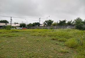 Foto de terreno habitacional en renta en  , valle de infonavit i sector, monterrey, nuevo león, 0 No. 01