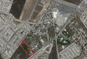 Foto de terreno habitacional en renta en  , valle de juárez, juárez, nuevo león, 13200790 No. 01