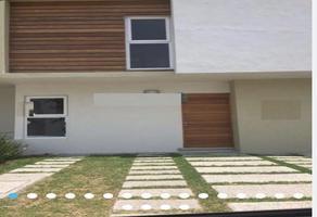 Foto de casa en renta en valle de juriquilla , hacienda juriquilla santa fe, querétaro, querétaro, 17717713 No. 01