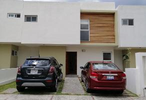 Foto de casa en renta en valle de juriquilla , juriquilla, querétaro, querétaro, 0 No. 01