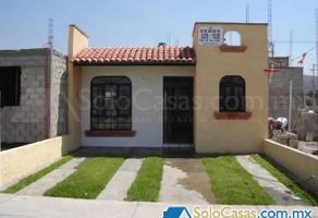 Foto de casa en renta en valle de la barca , valle de las heras, san pedro tlaquepaque, jalisco, 6264921 No. 01