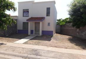 Foto de casa en venta en valle de la busqueda 3131, valle alto, culiacán, sinaloa, 0 No. 01
