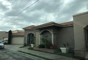 Foto de casa en venta en valle de la cañada 234, san patricio plus, saltillo, coahuila de zaragoza, 15751773 No. 01