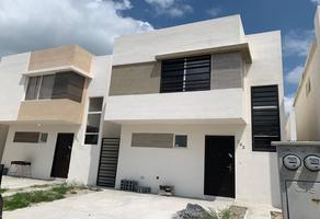 Foto de casa en renta en valle de la golondrina , residencial valle azul, apodaca, nuevo león, 0 No. 01