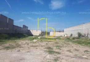 Foto de terreno comercial en venta en  , valle de la misericordia, san pedro tlaquepaque, jalisco, 12494784 No. 01