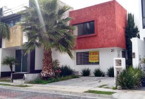 Foto de casa en venta en valle de la paloma 21, lomas del valle, puebla, puebla, 0 No. 01