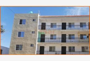Foto de departamento en venta en valle de la perla 654, venustiano carranza, altamira, tamaulipas, 17317131 No. 01