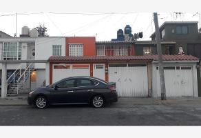 Foto de casa en venta en valle de las alamedas 258, izcalli del valle, tultitlán, méxico, 0 No. 01