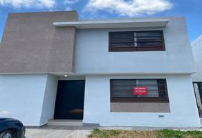 Foto de casa en renta en  , valle de las bugambilias, apodaca, nuevo león, 0 No. 01